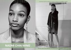 Naomi Chin Wing   600966