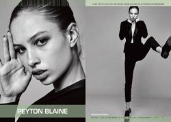 Peyton Blaine   9520746