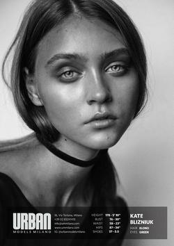 Kate Blizniuk    16909217