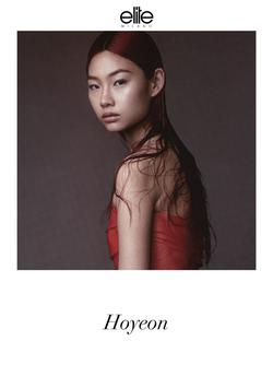 Hoyeon   98976740