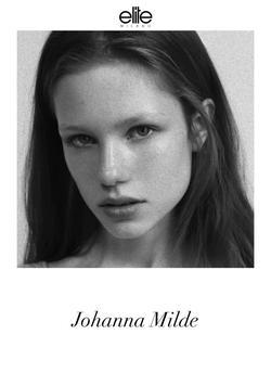 Johanna Milde   61256296
