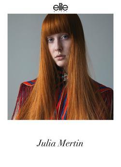 Julia Mertin   15571091