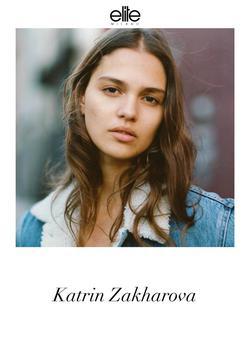 Katrin Zakharova   33065017