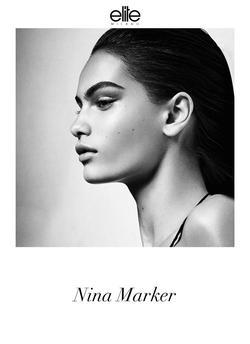 Nina Marker   20731902
