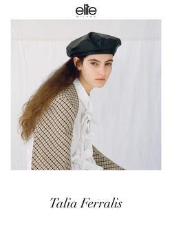 Talia Ferralis   89968228