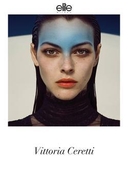 Vittoria Ceretti   64941337