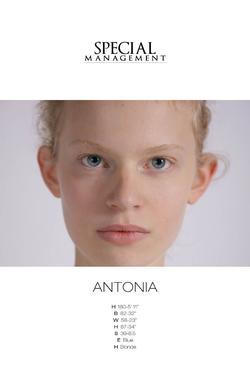Antonia   10850033