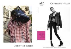 Christine Willis    8352809