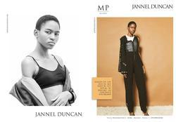 Jannel Duncan    87512705