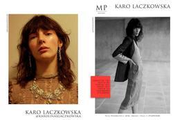 Karo Laczkowska    10295566