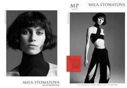 Mila Stomatova    18009746