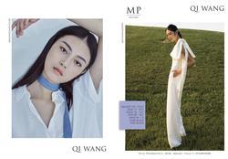 Qi Wang    95975085