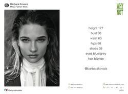 Barbara Kovacs   77769103