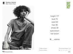 Barbara Valente   21961342