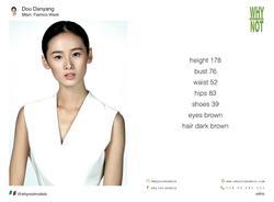 Dou Danyang   55777339
