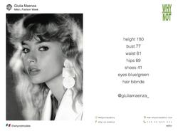 Giulia Maenza   15815274