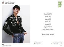 Isabella Emmack   63547030