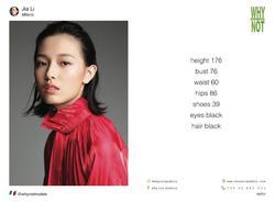 Jia Li   14009086