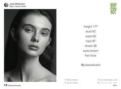 Julia Wieliczko   69903685