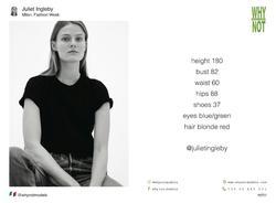 Juliet Ingleby   20423687