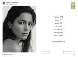 Larissa Saldanha   27943477