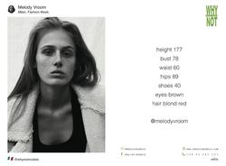 Melody Vroom   639711