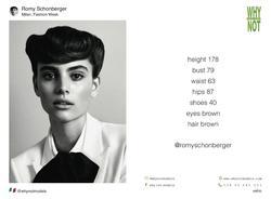 Romy Schonberger   58842071