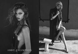 Abby Champion   9891233
