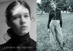 Lavinia De Aquino   34545005
