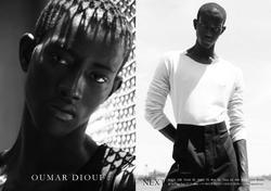 Oumar Diouf   95436959