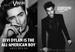 Levi Dylan   22163284