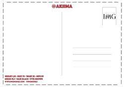 Akiima    20133469