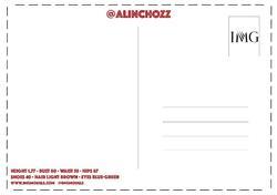 Alina Bolotina    20613110