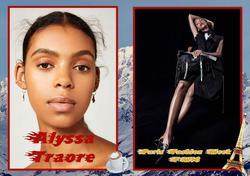 Alyssa Traore   42435161