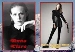 Anna Clare   20174664