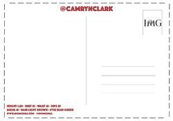 Camryn Clark    79195336