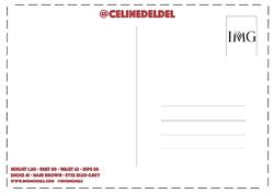 Celine Delaugere    97651555