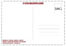 Charlee Fraser    22725314