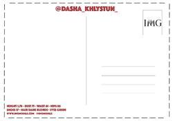 Dasha    26198163