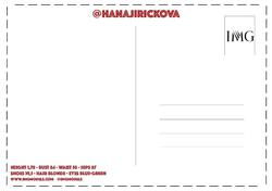 Hana Jirickova    57376350