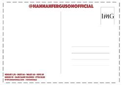 Hannah Ferguson    71171457