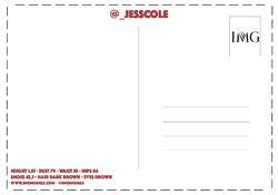 Jess Cole    31400238