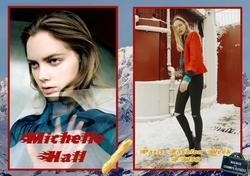 Michelle Hall   58453056