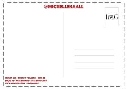Michelle Hall    31608947