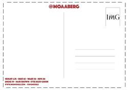 Moa Aberg    10623125