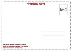 Mona Matsuoka    47026600