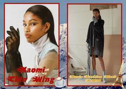 Naomi Chin Wing   9204710
