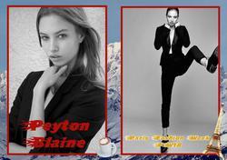 Peyton Blaine   50793195