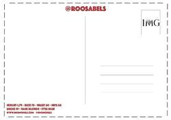 Roos Abels    12685832