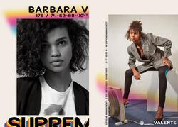 Barbara Valente   74242124